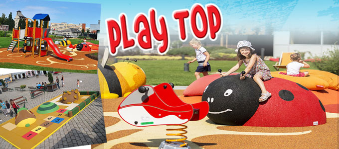 Play Top